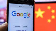 구글, 中 검열 맞춘 비밀 프로젝트 '드래곤플라이' 첫 인정