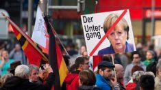 """독일인 절반 """"무슬림 이민 반대""""..범죄율도 빠르게 증가"""