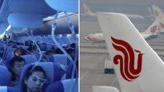 """""""중국 비행기 가급적 타면 안 돼""""…WSJ 경고"""
