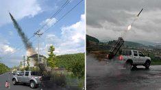 마구잡이식 中 '인공강우'…한반도 강우량에 영향은?