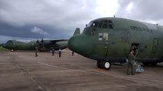 정부, 군 수송기로 북한에 제주귤 200t 선물