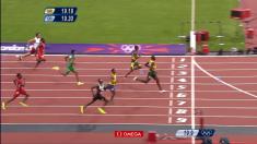 처음부터 잘 뛰는 선수는 아니었다…'살아있는 전설' 우사인 볼트의 첫 올림픽(영상)