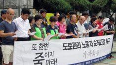무기계약직 도로보수원 故 박종철·김진철씨 순직 인정