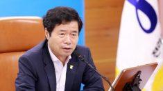 검찰 '허위사실 공표 혐의' 김승환 전북교육감 기소