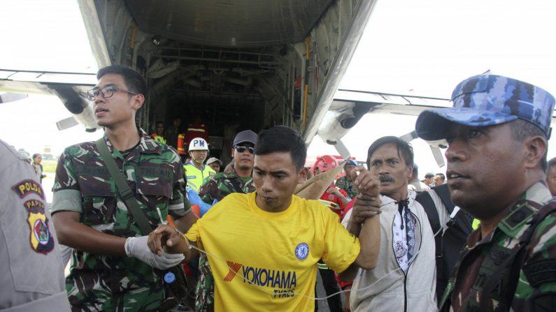 인도네시아 정부, 파푸아 분리주의 반군 소탕 착수…분쟁격화 우려