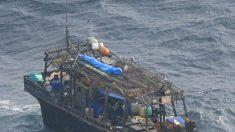 표류해오는 북한 어선 급증에 日 지자체들 처리비용 '골머리'