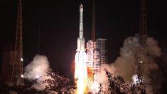 세계최초 '달 뒷면' 탐사로봇, 중국서 발사 성공