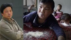 '오염된 중국'을 알린 유명 사진작가 한 달 넘게 실종