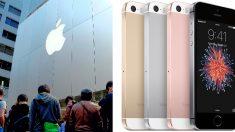 40만 원대 아이폰의 재등장? '아이폰 SE2' 3월 출시 '유력'