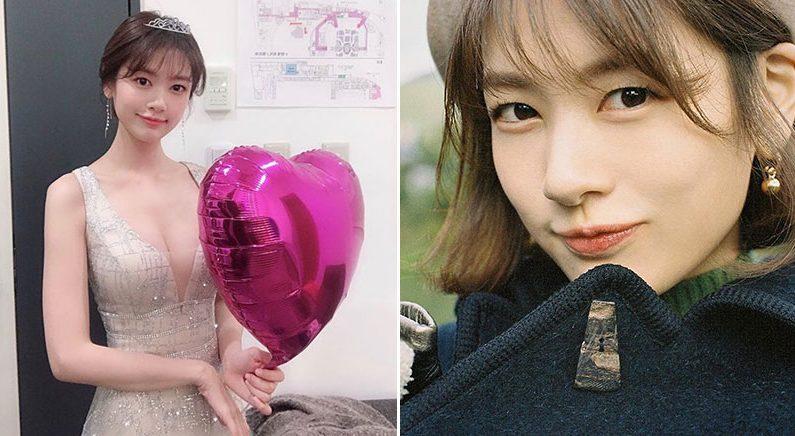 '예쁜 딸' 배우 정소민이 9년간 아버지와 대화 끊고 살았던 사연