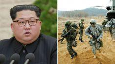 """전직 미 외교관들 """"북한이 말하는 '비핵화'는 한미 안보동맹 종식"""""""