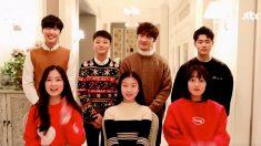 'SKY 캐슬' 아역 배우들, 오는 31일 '해피투게더 4' 총출동