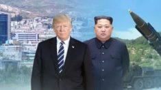 트럼프, 김정은에 친서…김영철 금주 워싱턴 방문 가능