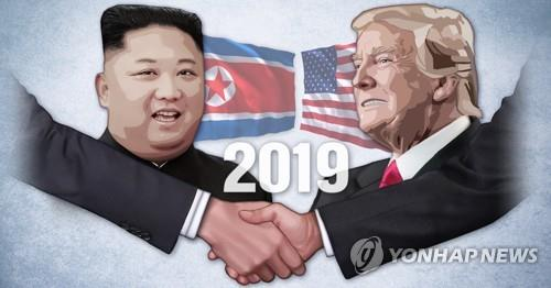 2019년 북미정상회담