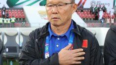 또 일낸 박항서…베트남, '페어플레이 점수'로 16강 마지막 티켓 획득