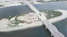 변화 무쌍한 한강 노들섬의 과거와 미래