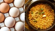 '유통기한' 지나도 먹을 수 있는 식품 10가지