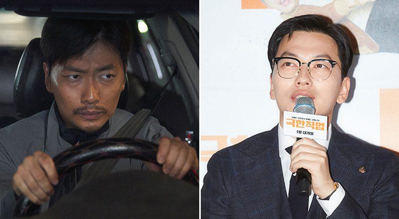 영화 보며 행복하게 웃는 관객 모습에 '사명감' 느꼈다는 '극한직업' 배우 이동휘