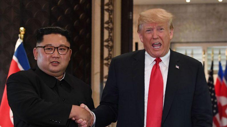 트럼프·김정은, 27∼28일 베트남서 2차 북미정상회담<폴리티코>