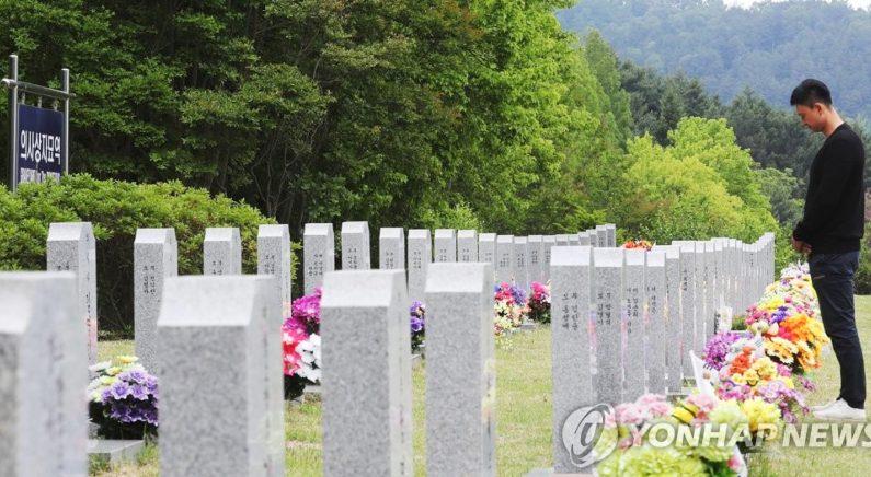 '숭고한 마음'…자신을 희생해서 다른 사람 구한 7인 '의사상자' 인정