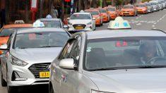 서울시, 2024년까지 50억 들여 운행 중인 모든 택시에 '보호 격벽' 설치