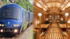 '이게 열차라고?' 초호화 호텔 버금가는 일본 관광열차
