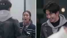 tvN '커피프렌즈'에 빵 맨으로 깜짝 등장한 '훤칠남 남주혁'