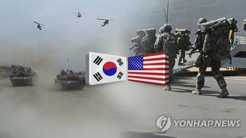 한미연합훈련 '동맹' 오늘부터 돌입…위기관리·방어위주 진행