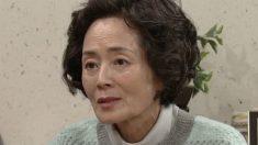 故 김영애가 세상 떠나기 전 '마지막 인터뷰'에서 보여준 연기 열정