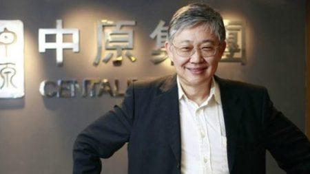 4억달러 회사주식 전부를 자식대신 자선단체 기부한 홍콩 거부
