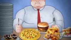 """""""설탕·소금이 담배보다 해로울 수도 있다""""…잘못된 식습관이 최대 위협"""