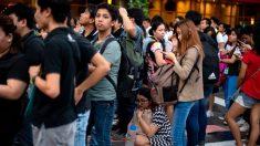 필리핀서 6.1 강진…건물 붕괴로 6명 숨지고 마닐라도 '흔들'