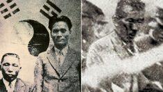 윤봉길 의사가 '물통 폭탄' 의거 직전 두 아들에게 남긴 유언