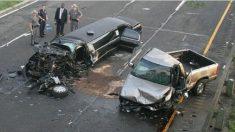 경찰도 피해갈 수 없었던 '음주운전' 사고의 처참한 결과