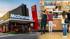 """맥도날드 미국서 50대 고용 늘린다..""""까다로운 손님에 유연하게 대처"""""""