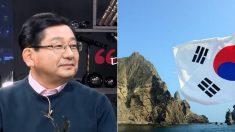 한국 귀화 후에도 계속 '일본 이름' 쓰는 호사카 유지 교수의 소신