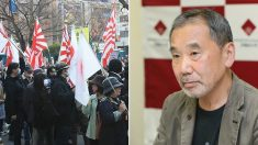 우익 세력에 살해 협박 받으면서도 '일본 과거사' 폭로한 무라카미 하루키