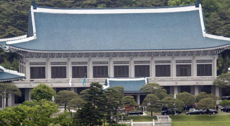 20만명 넘어선 '문 대통령 탄핵' 국민청원, 청원자가 꼽은 이유 5