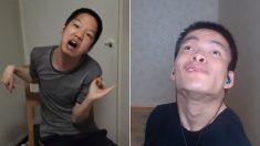 '장애인 패러디' 영상을 본 뇌성마비 유튜버 경민의 일침 (영상)