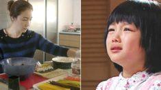 새엄마가 직접 싸준 '소풍 도시락'을 9살 딸이 한 입도 안 먹고 남겼던 이유