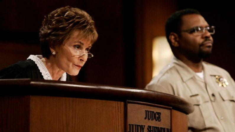 """""""진짜 견주는 바로 나"""" 법정 진실게임 한 방에 해결한 미국 판사님"""
