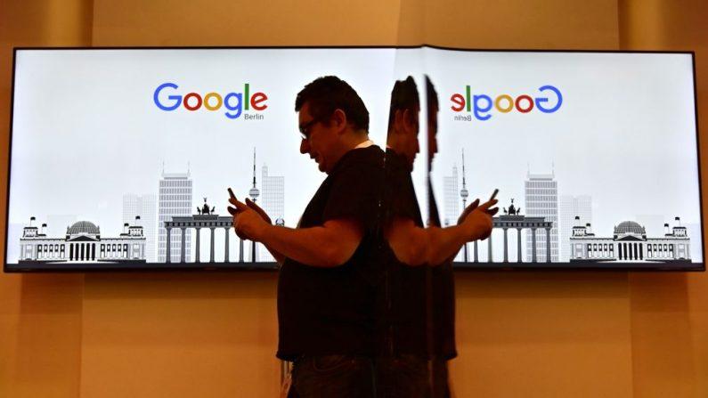 """""""구글 알고리즘에서 정치적 편향성 확인..좌파매체 밀어줘"""" 美 연구팀"""