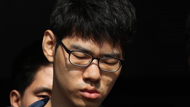 """'PC방 살인' 김성수 사형 구형…""""사회에서 영원히 격리돼야"""""""