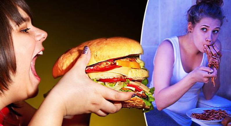 '배불러도 멈출 수 없다'…비만 부르는 '음식중독' 증상 6가지