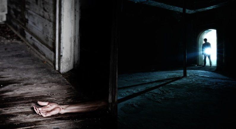'공포체험' 나섰던 20대 폐쇄된 건물서 시신 2구 발견하고 '혼비백산'