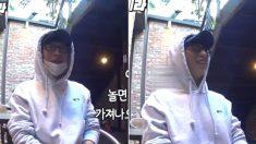 김태호 PD가 갑자기 카메라 건네자 유재석이 보인 놀라운 반응 (영상)