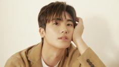 박형식, 오늘(10일) 현역으로 수방사 '헌병대' 입대한다