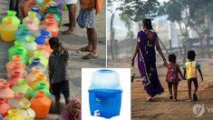 인도의 국민기업이 저소득층 현실을 '안타깝게' 여겨 발명한 제품