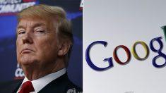 """페이팔 창업자 """"구글, 중국군 지원혐의"""" 트럼프 """"조사하겠다"""""""