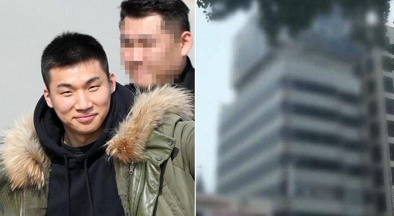 """""""빅뱅 대성 소유 건물에서 불법 유흥주점이 운영되고 있었다"""""""